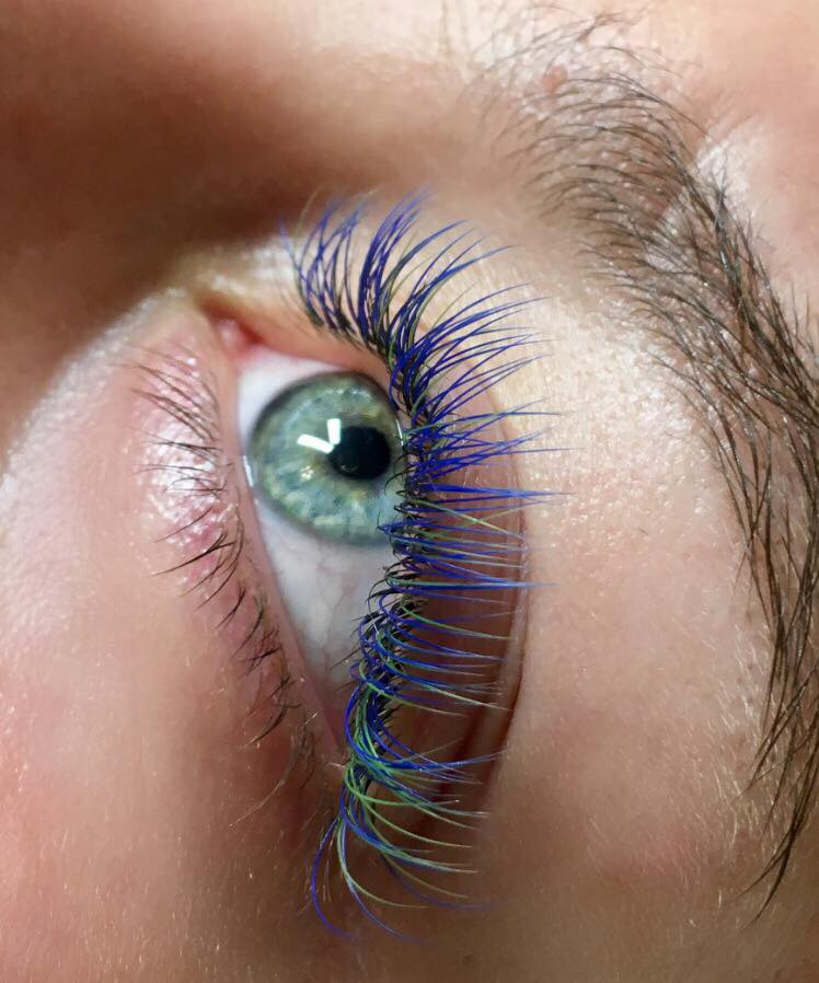 Tacoma Eyelash Extensions Lash Lifts Jessica Gillette Esthetician