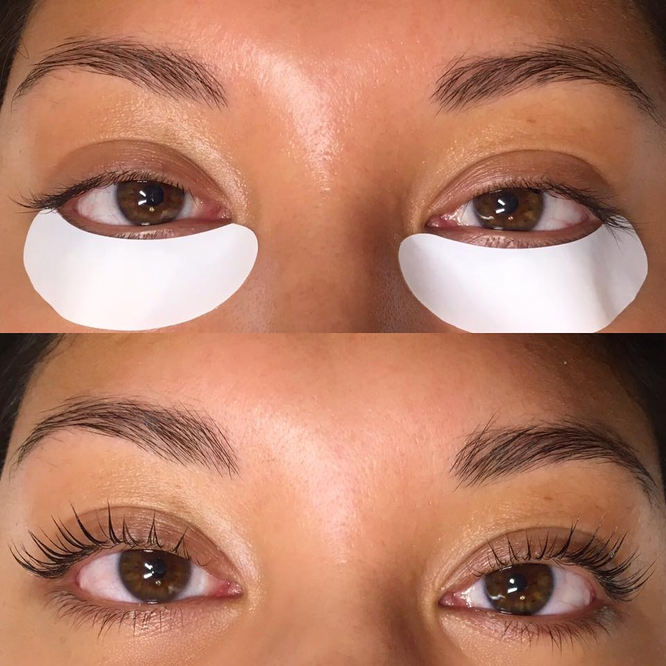 Tacoma Eyelash Extensions & Lash Lifts | Jessica Gillette - Esthetician